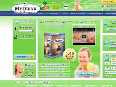 MyDrink