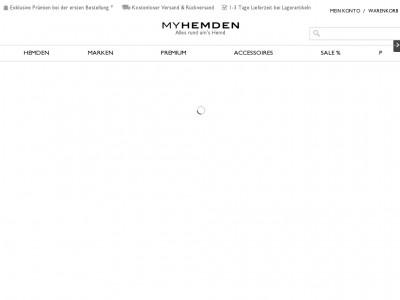 MYHEMDEN