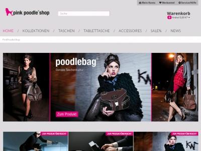 PinkPoodleShop