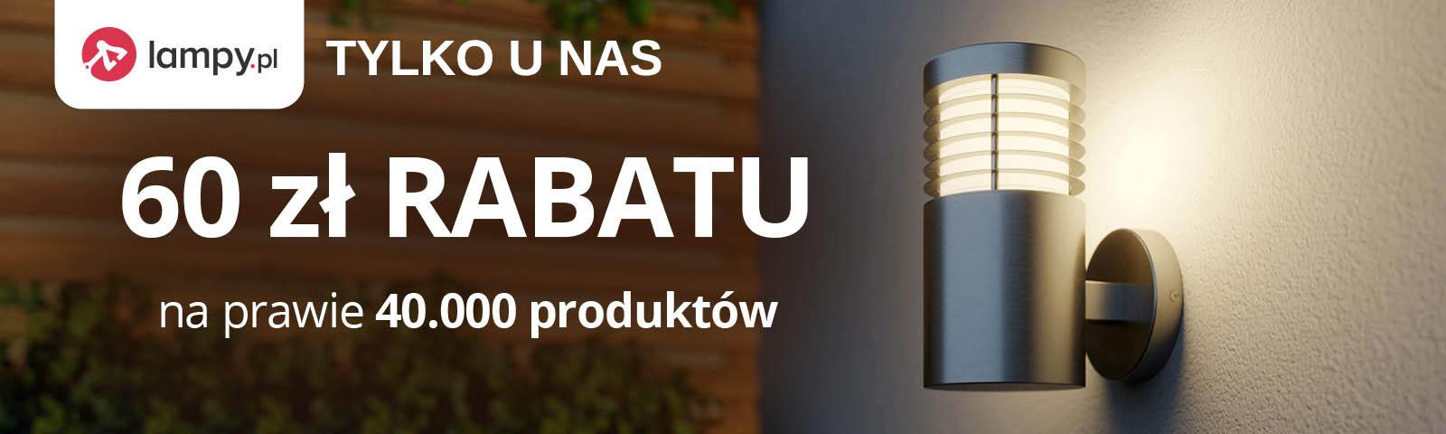 Lampy.pl kody rabatowe