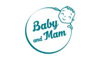 Baby and Mam
