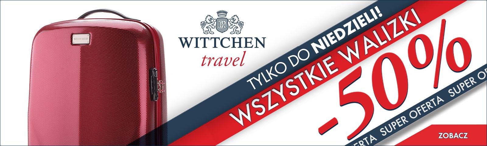 Wittchen kody rabatowe