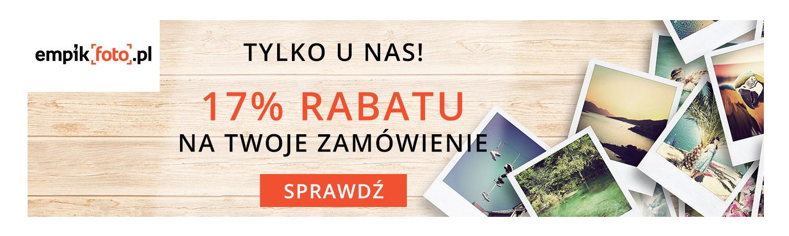 Empikfoto.pl kupony rabatowe