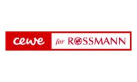 Fotouslugi Cewe for Rossmann