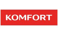 Komfort kody rabatowe