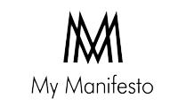 My Manifesto