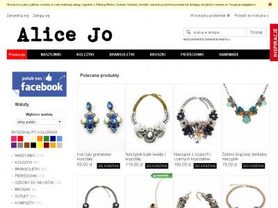 Alice Jo