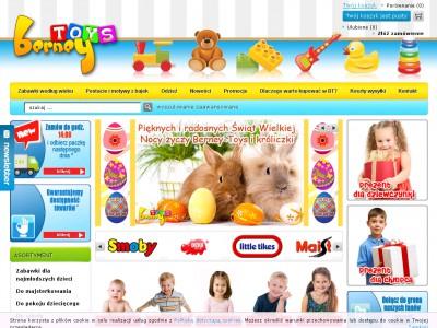 Berney Toys