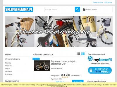 Bikefama