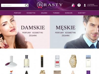 Brasty