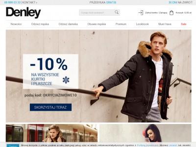 Denley