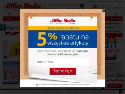 eOfficeMedia