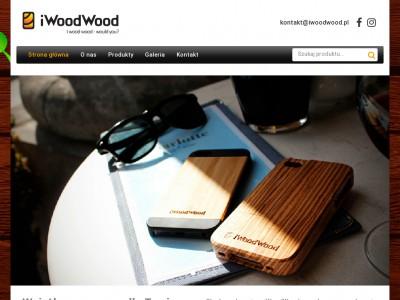 iWoodWood
