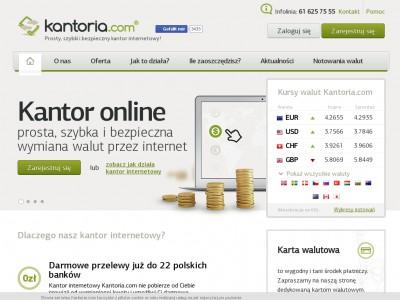 Kantoria.com