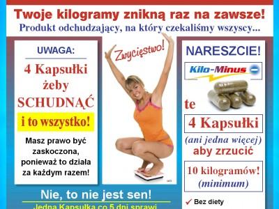 Kilo Minus