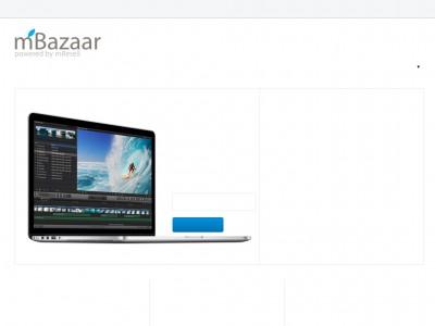 mBazaar