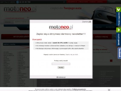 Motoneo