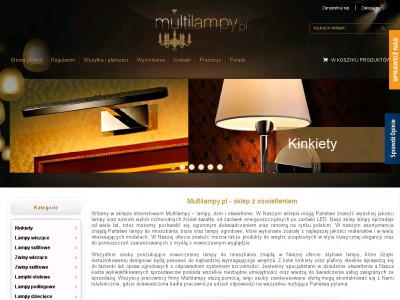 Multilampy