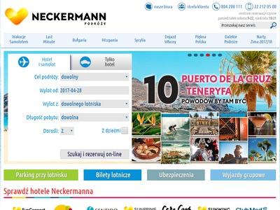 Neckermann Podróże