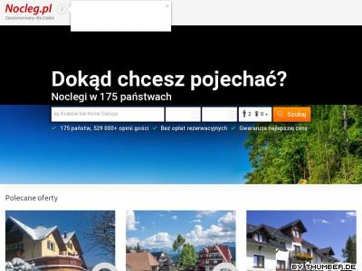 Nocleg.pl