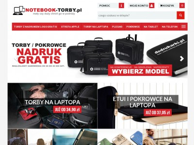 Notebook-torby.pl