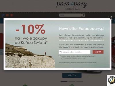 ParaDoPary
