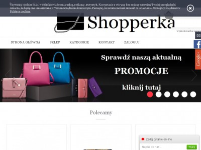Shopperka