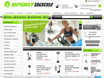 Sportbody