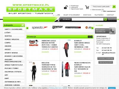 Sportmaxx