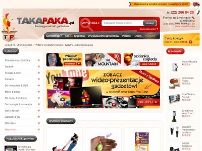 TakaPaka