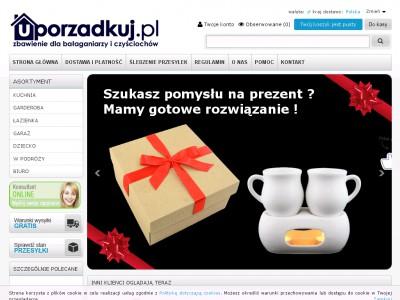 Uporządkuj.pl