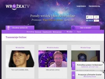 Wróżka.tv