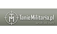 Tanie militaria