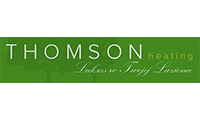 Thomson heating