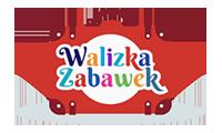 Walizka Zabawek